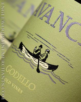 "2017 Avancia, Godello ""Old Vines"" Valdeorras"