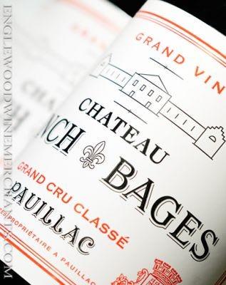 2018 Chateau Lynch-Bages, Pauillac, Bordeaux