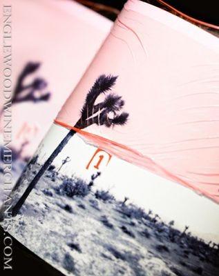 2019 Orin Swift, Eight Years In The Desert, California Red Blend