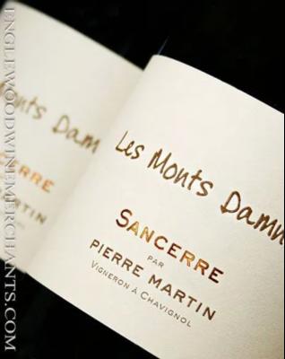 "2019 Pierre Martin, ""Les Monts Damnes"" Sancerre, Chavignol"