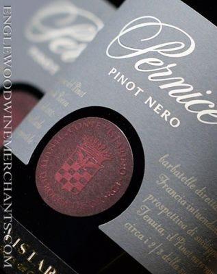 2015 Conte Vistarino, Pernice Pinot Nero