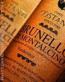 2013 Costanti, Brunello di Montalcino