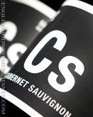 """""""Cs"""" Substance, Cabernet Sauvignon"""