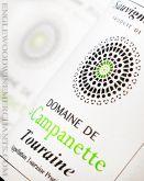 2017 Domaine de la Campanette, Touraine, Sauvignon Blanc