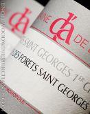 """2017 Domaine de l'Arlot, Nuits Saint Georges 1er Cru """"Clos des Forets Saint Georges,"""" Monopole"""