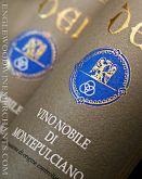 2016 Dei, Vino Nobile di Montepulciano