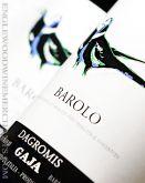 """2015 Gaja, """"DaGromis"""" Barolo"""