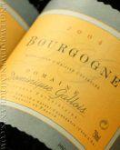 GALLOIS, Bourgogne Blanc