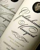 Goldschmidt Vineyard, Cabernet