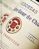 "2016 Domaine Gour de Chaule, Gigondas ""Cuvee Tradition"""