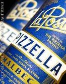 "2017 La Posta, ""Pizzella"" Malbec"