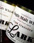 LARK, Single Malt Whisky