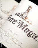 2015 Bodegas Muga, Torre Muga, Rioja