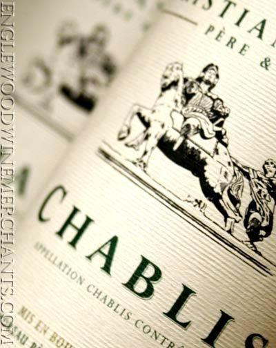 Chablis - Base