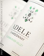 Adele, Chardonnay