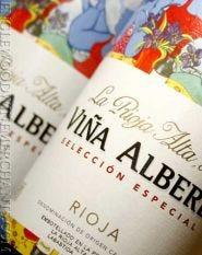 La Rioja Alta, Vina Alberdi