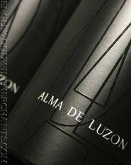 Alma de Luzon, Spain