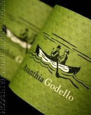 Bodegas Avanthia, Godello