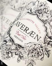 Averaen, Pinot Noir