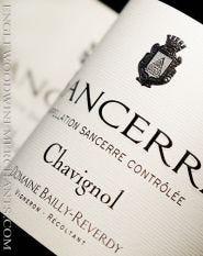 "Domaine Bailly-Reverdy ""Chavignol"" Sancerre"