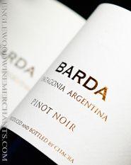 "Chacra, ""Barda"" Pinot Noir"