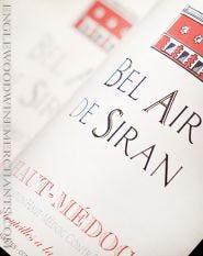 Bel Air de Siran, Bordeaux