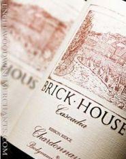 Brick House, Chardonnay