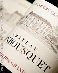 2015 Chateau Monbousquet, Saint-Emilion, Bordeaux