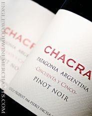 Chacra, Pinot Noir