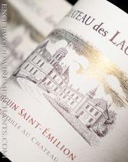 2015 Chateau des Laurets, Puisseguin Saint-Emilion, Bordeaux