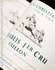 Christian Moreau, Chablis 1er Cru Vaillon