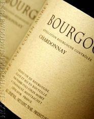 Colin-Morey, Bourgogne Blanc