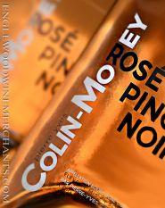 Colin-Morey, Rosé de Pinot Noir
