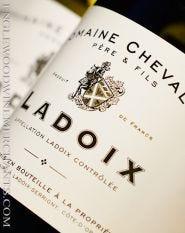 2017 Domaine Chevalier, Ladoix, Burgundy