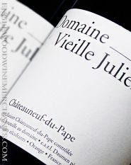 Vieille Julienne, Chateauneuf