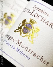 Domaine Heitz-Lochardet, Chassagne-Montrachet