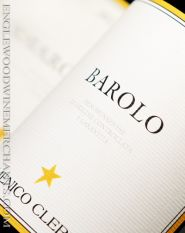 2016 Domenico Clerico, Barolo