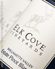 "Elk Cove, Pinot Blanc ""Estate"""