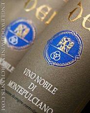 2015, Dei Vino Nobile di Montepulciano