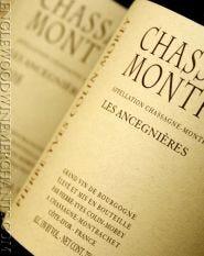 Colin-Morey, Chassagne