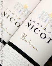 Chateau Nicot, Bordeaux