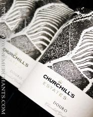 Churchill's Estates, Douro