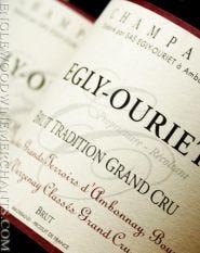 EGLY-OURIET, Grand Cru Brut Champagne