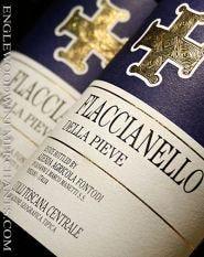 2016 Fontodi, Flaccianello della Pieve