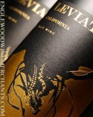 Leviathan, Cabernet Blend