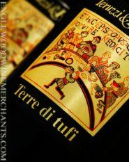 Terre di Tufi, Chardonnay