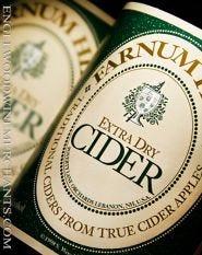 FARNUM HILL, Extra Dry Cider