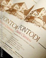 FONTODI, Chianti Classico