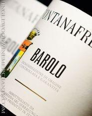 "2014 Fontanafredda ""Silver"" Barolo"