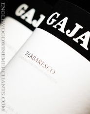 GAJA, Barbaresco